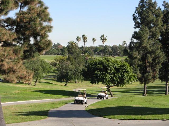 recreation-park-golf-course