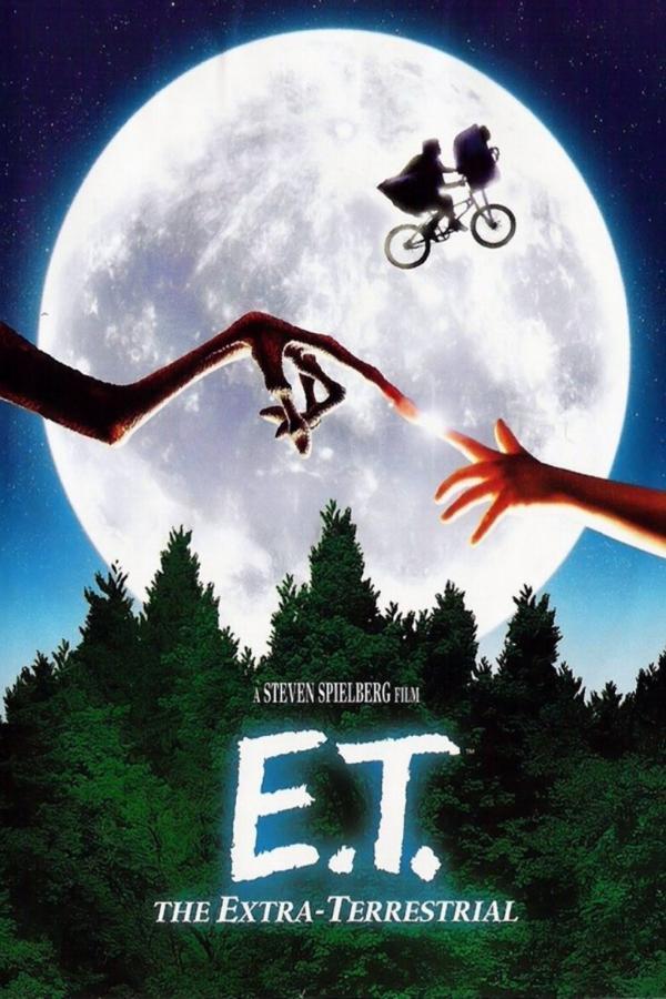 Shannon Jones Team Movie Night