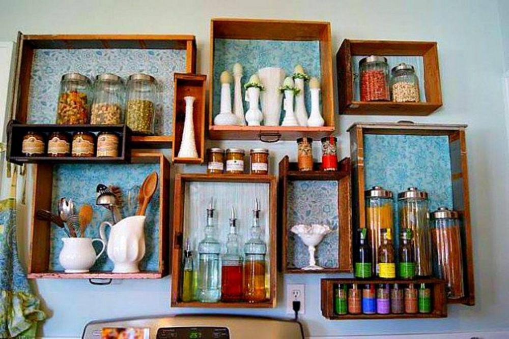 weekend home decor projects