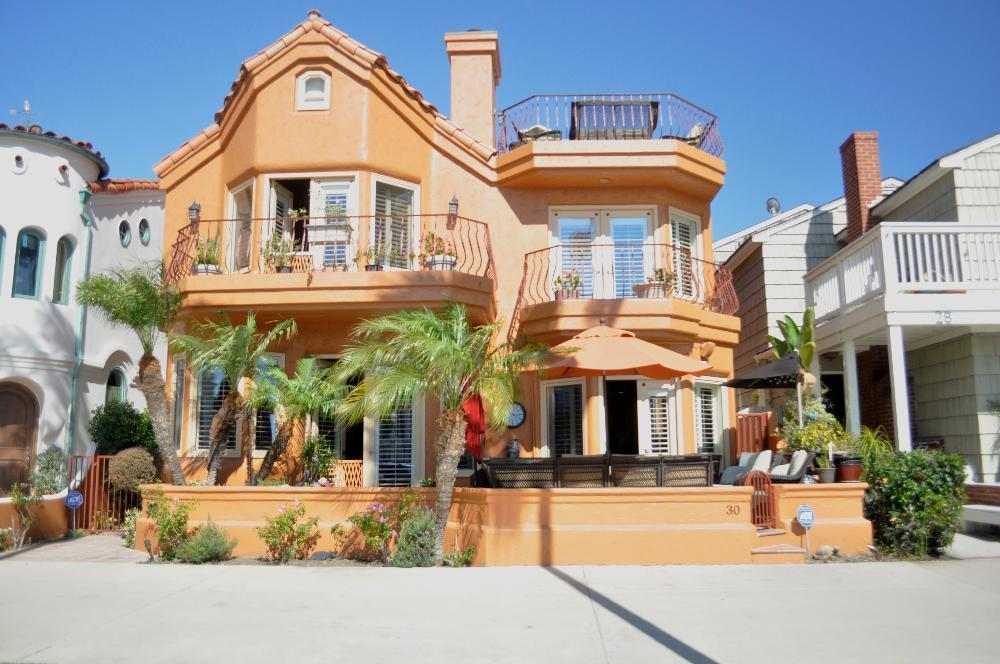 Naples homes