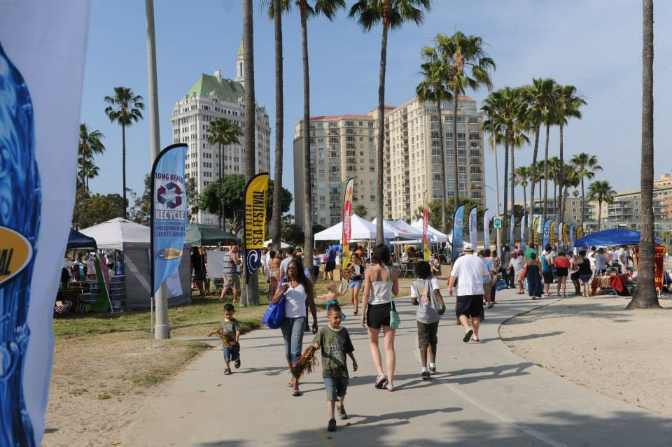 free things to do in long beach