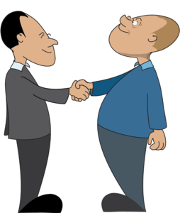 how sellers choose their buyers