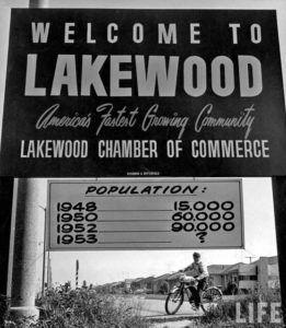 Lakewood