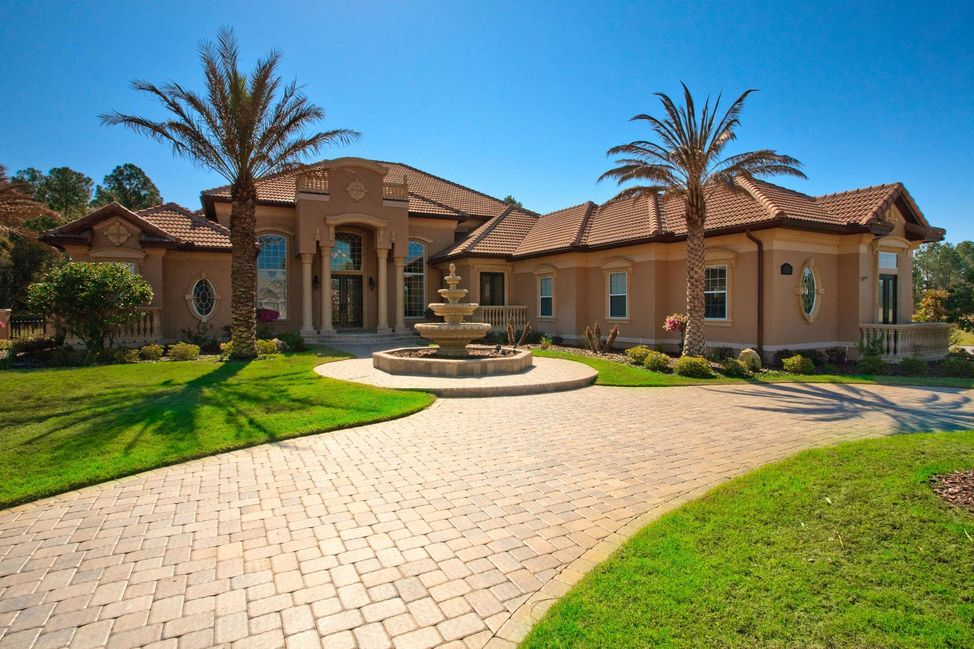 Central Florida Luxury Home