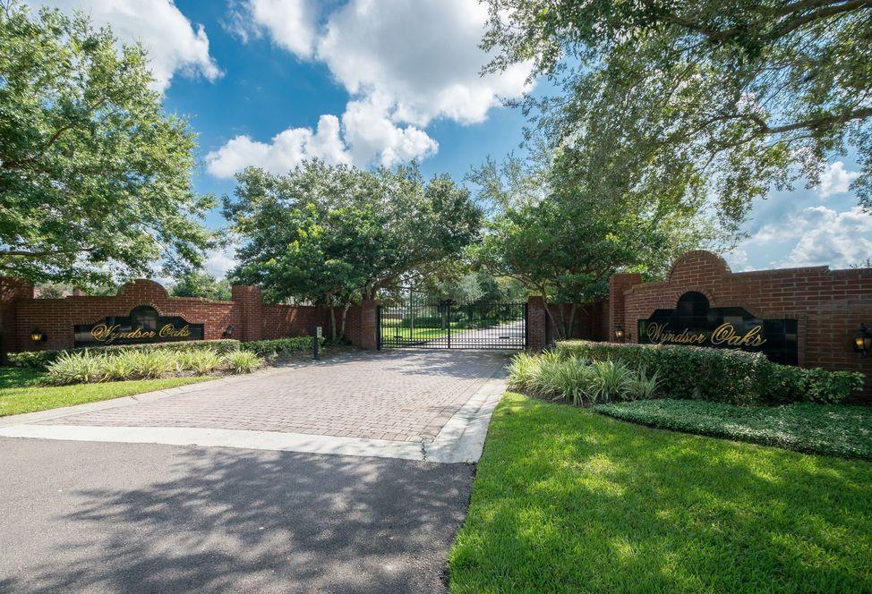 Wyndsor Oaks Winter Haven Florida
