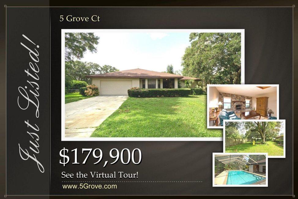 5 Grove Ct SE Winter Haven, FL