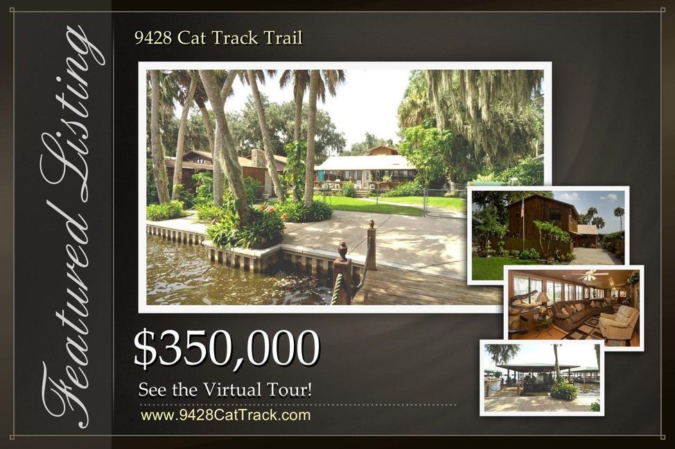 9428 Cat Track Trail Lake Wales, FL