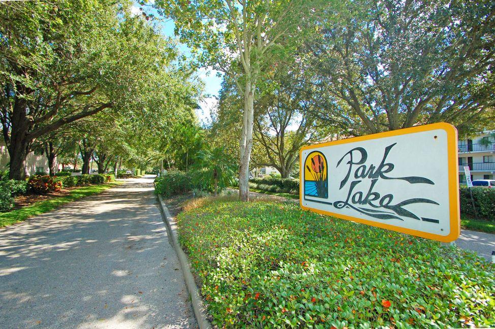 park lake winter haven