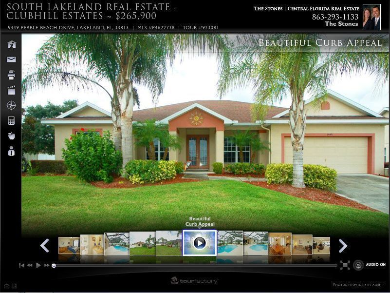 5449 Pebble Beach Drive, Lakeland, FL 33813