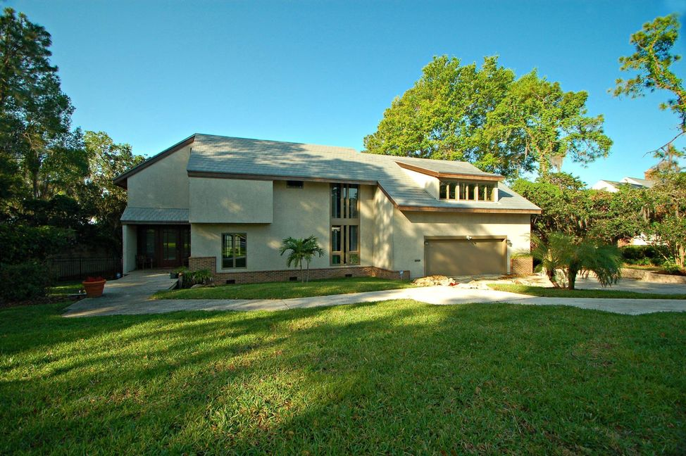 Winter Haven Lakefront Real Estate