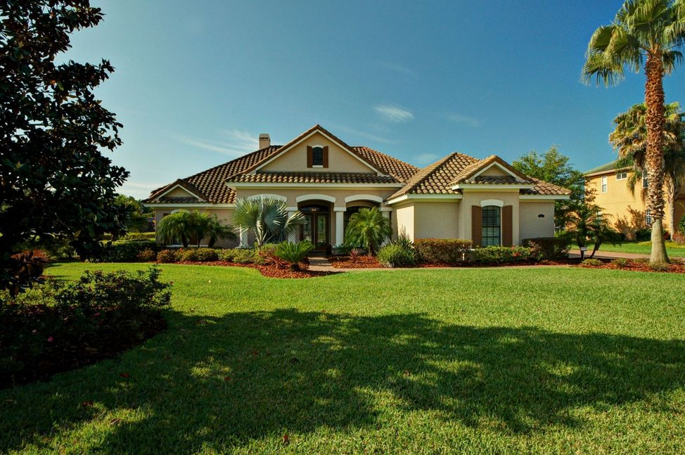 Winter Haven Luxury Home