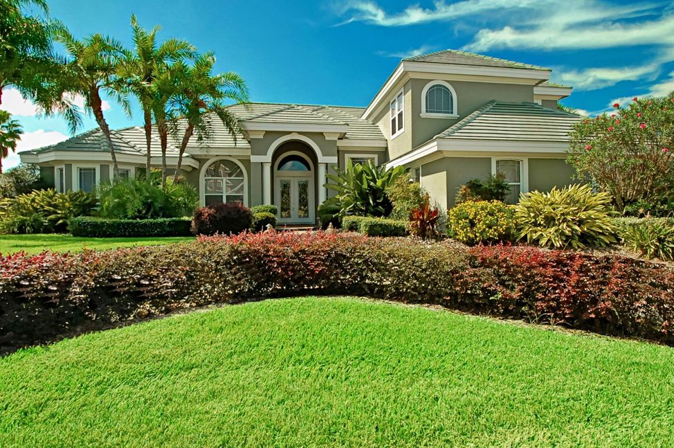 Home for Sale in Renaissance Winter Haven FL
