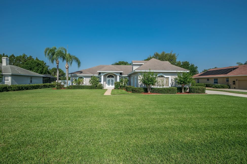 Winter Haven Real Estate