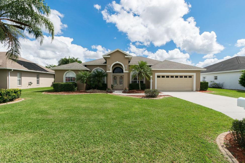 Ruby Lake Homes for Sale Winter Haven