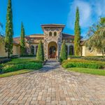 001_Gorgeous Tuscan Residence