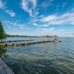 Lake Ariana Auburndale Florida