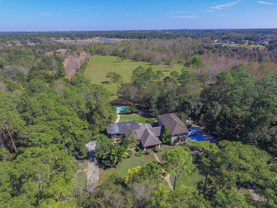Winter Haven Homes on Land