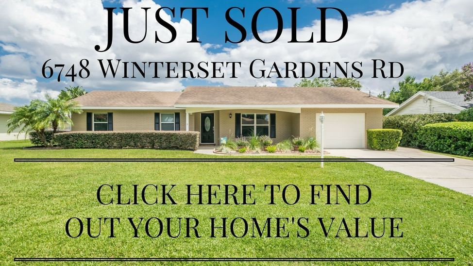 What's my home worth Winter Haven Florida
