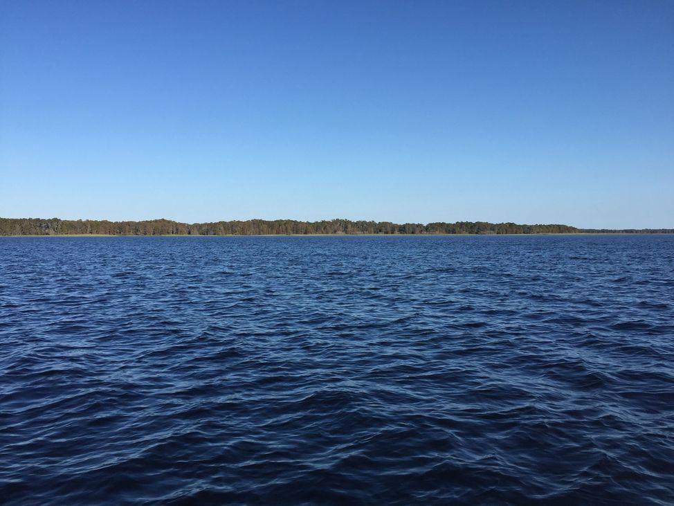Lake Hatchineha