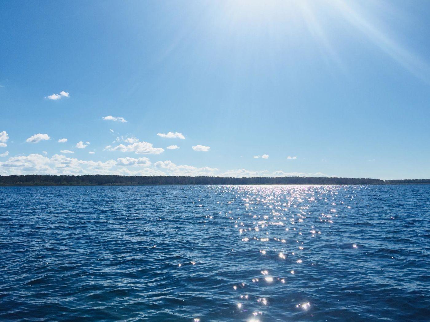 Lake Kissimmee