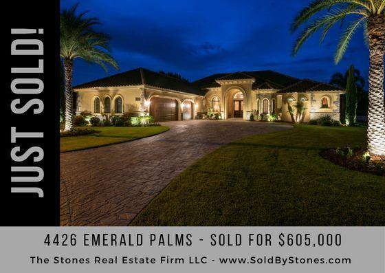 4426 emerald palms winter haven fl