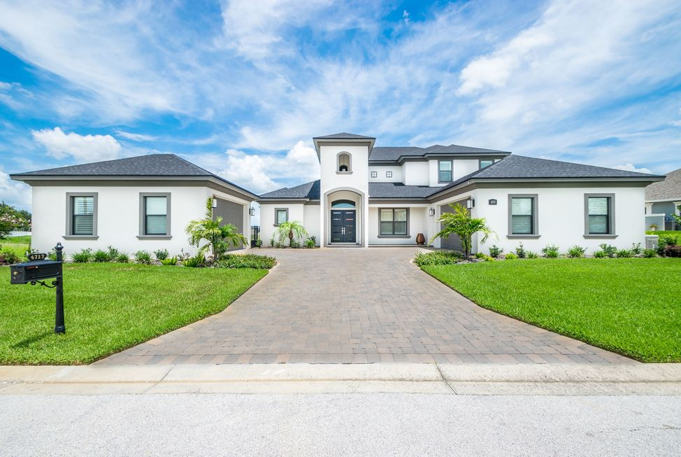 4717 Emerald Palms Ct Winter Haven Florida