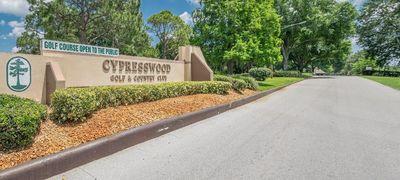 Winter Haven FL Golf Properties & Real Estate