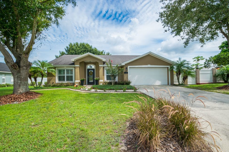 3140 Big Valley Drive Lakeland