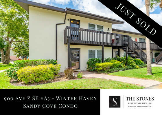 sandy cove condo winter haven