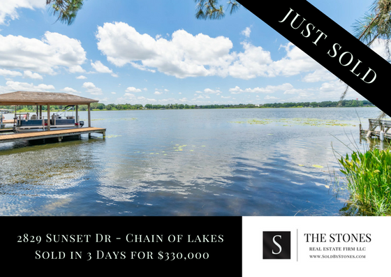 2829 sunset drive winter haven chain of lakes