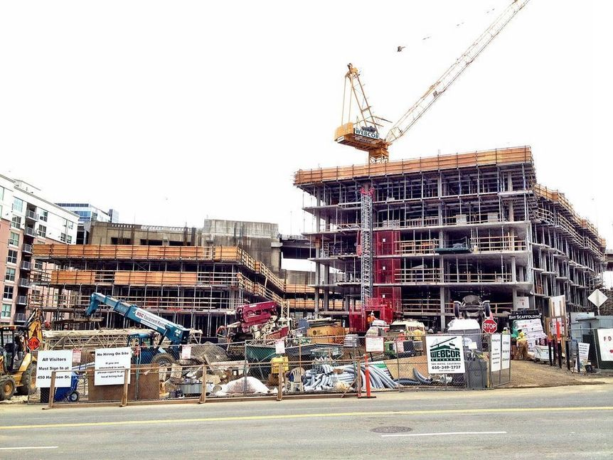 333 Harrison Street new BMR development