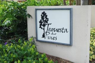 Tequesta Pines