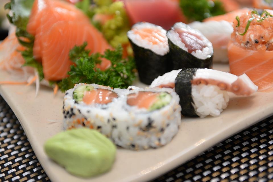 sushi-601652_960_720