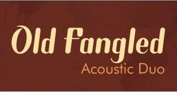 Old Fangled Acoustic Duo