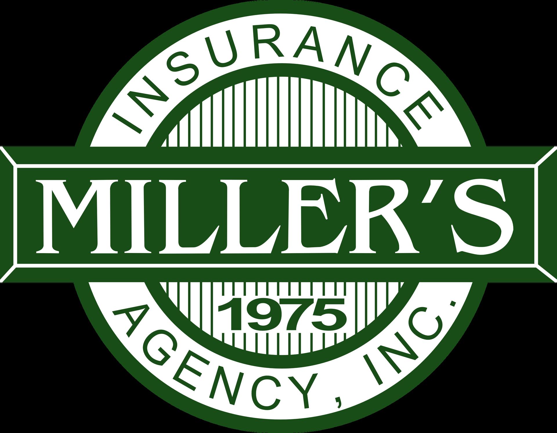 """""""Miller's"""