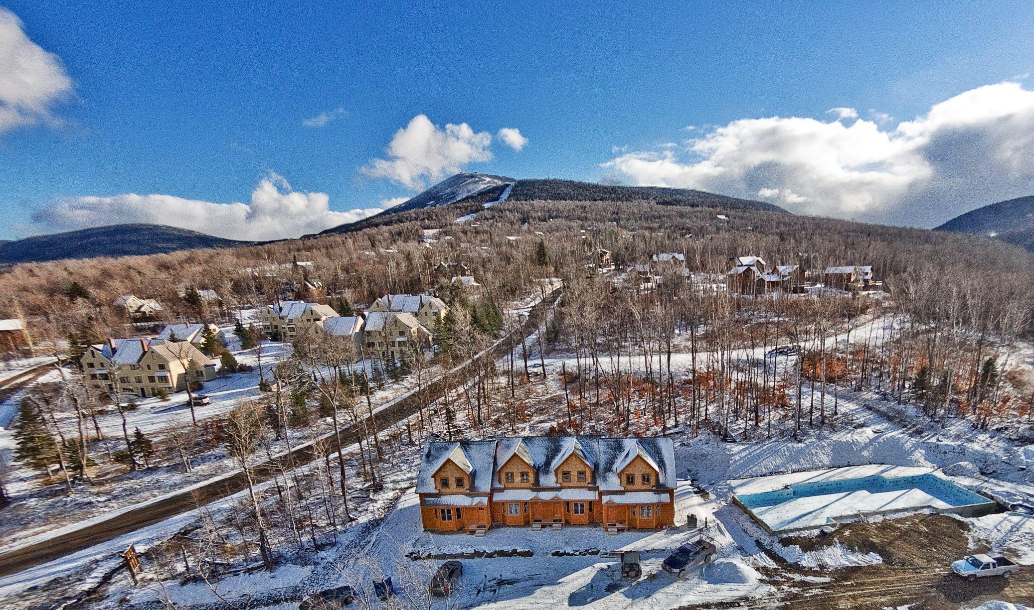 Heavenly Ski Resort Hotels