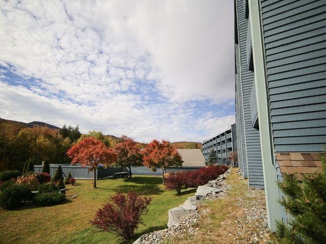 Brookside Condos at Sunday River