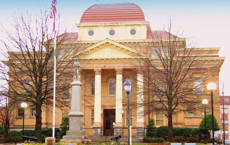 Iredell_County_Courthouse