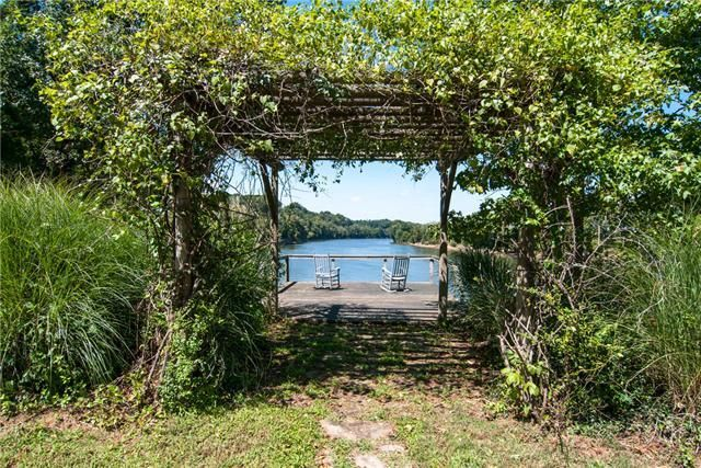 Montgomery County Waterfront Homes For Sale