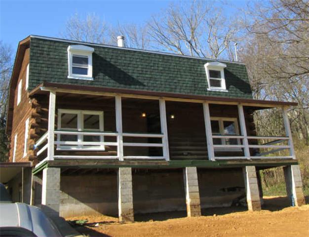 Nashville Log Homes