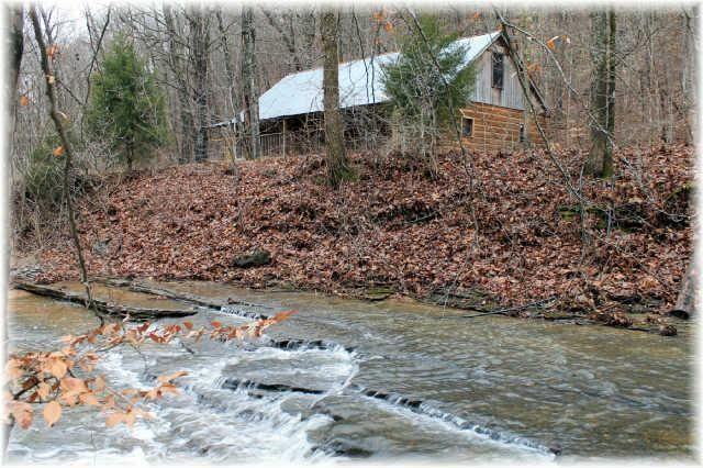Pegram Log Homes