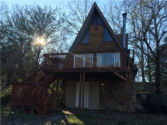 A-Frame Houses - TN Real Estate