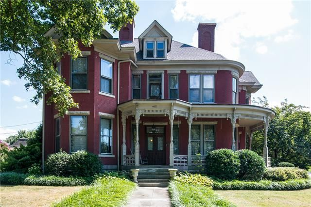 tennessee historic homes for sale tn real estate