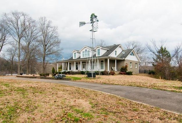 Cheatham County Houses For Sale