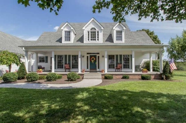Bon Aqua Houses For Sale