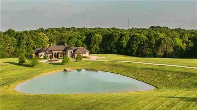 Greenbrier Waterfront Homes For Sale