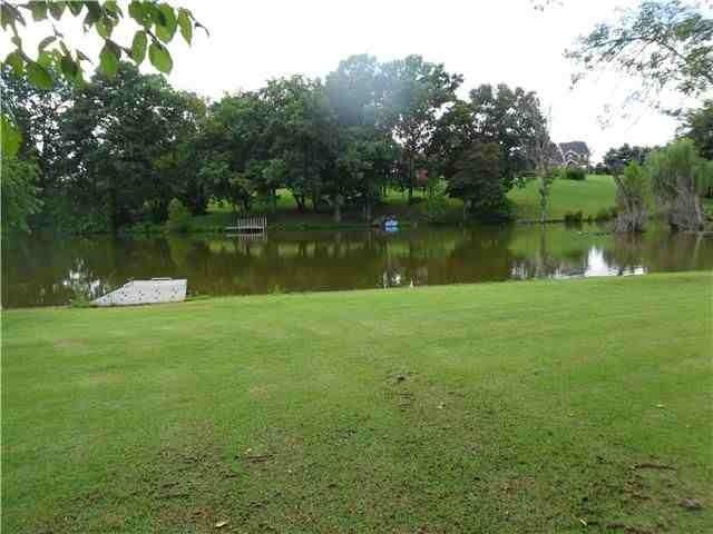 Spring Hill Waterfront Homes For Sale