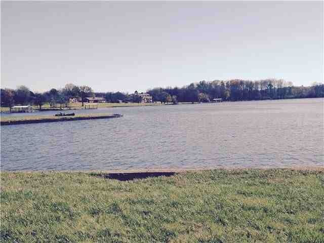Hendersonville Waterfront Homes For Sale