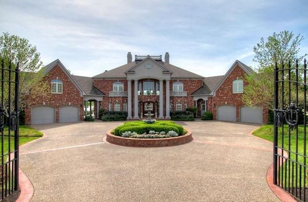 Gallatin Houses For Sale