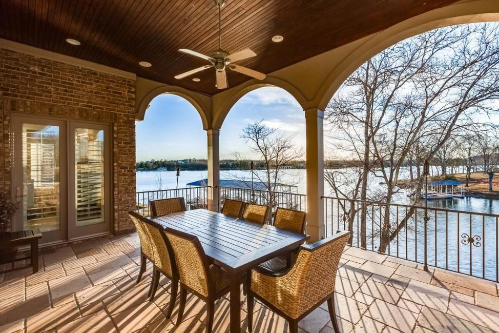 Gallatin Lakefront Homes For Sale
